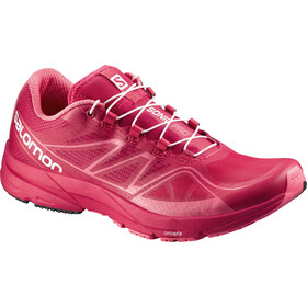 Salomon W s Sonic Pro Shoes Lotus Pink Lotus Pink Madder 9a5aff099fcf0